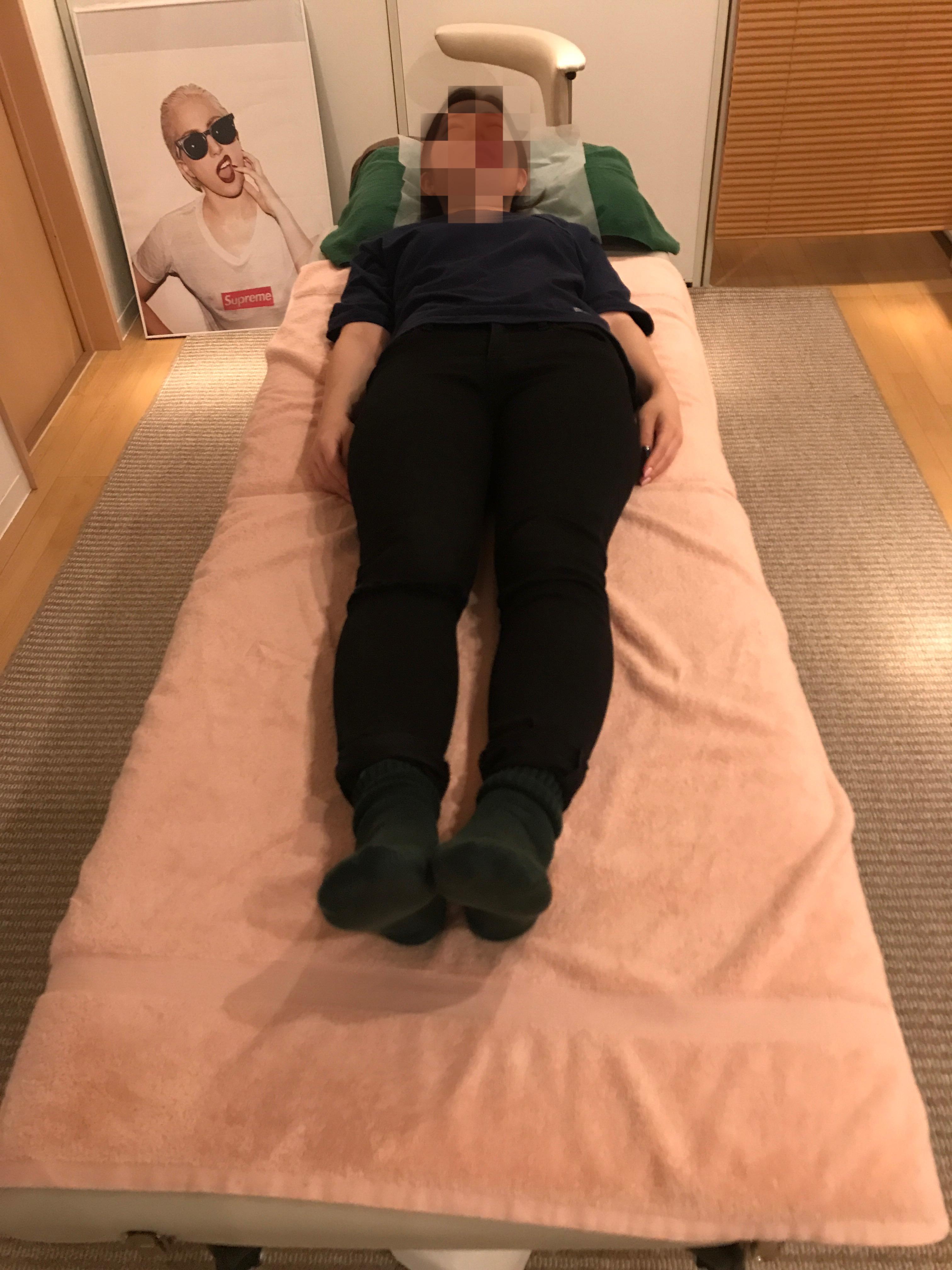 突発性難聴と腰痛