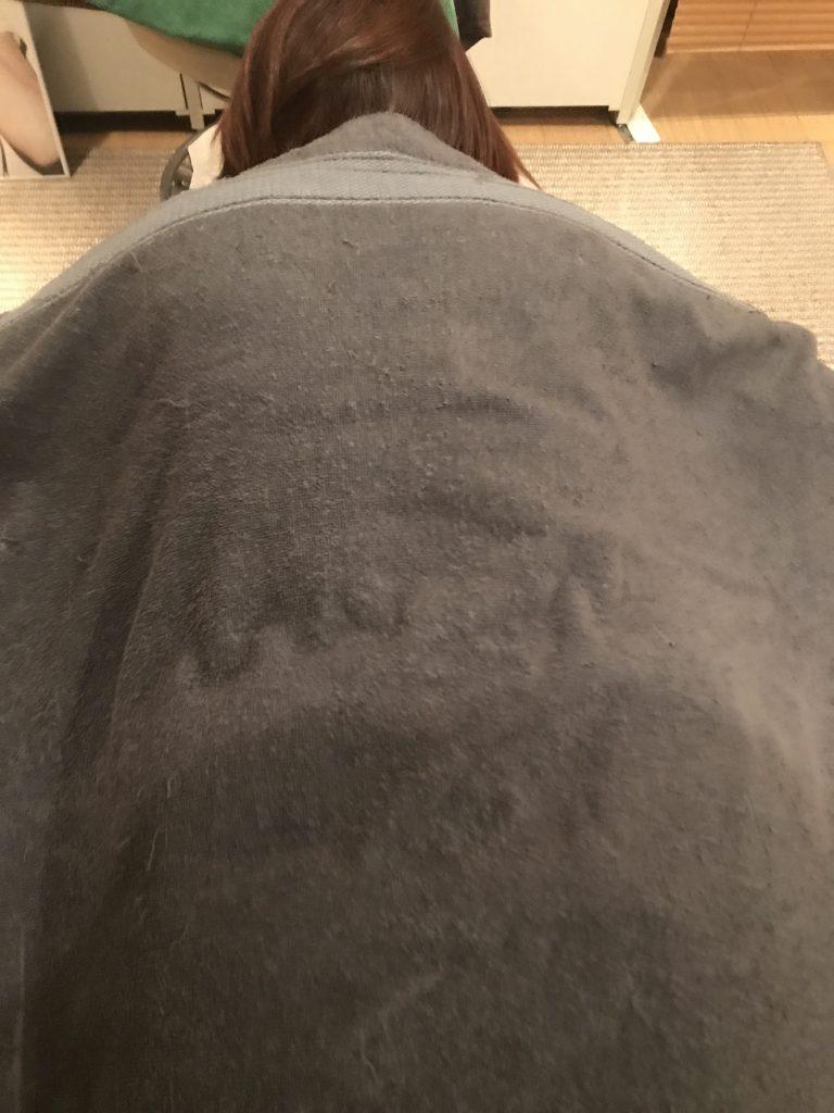 ひどい肩こりや背中の張りと肋骨の関係 〜椎名町/目白の方の症例