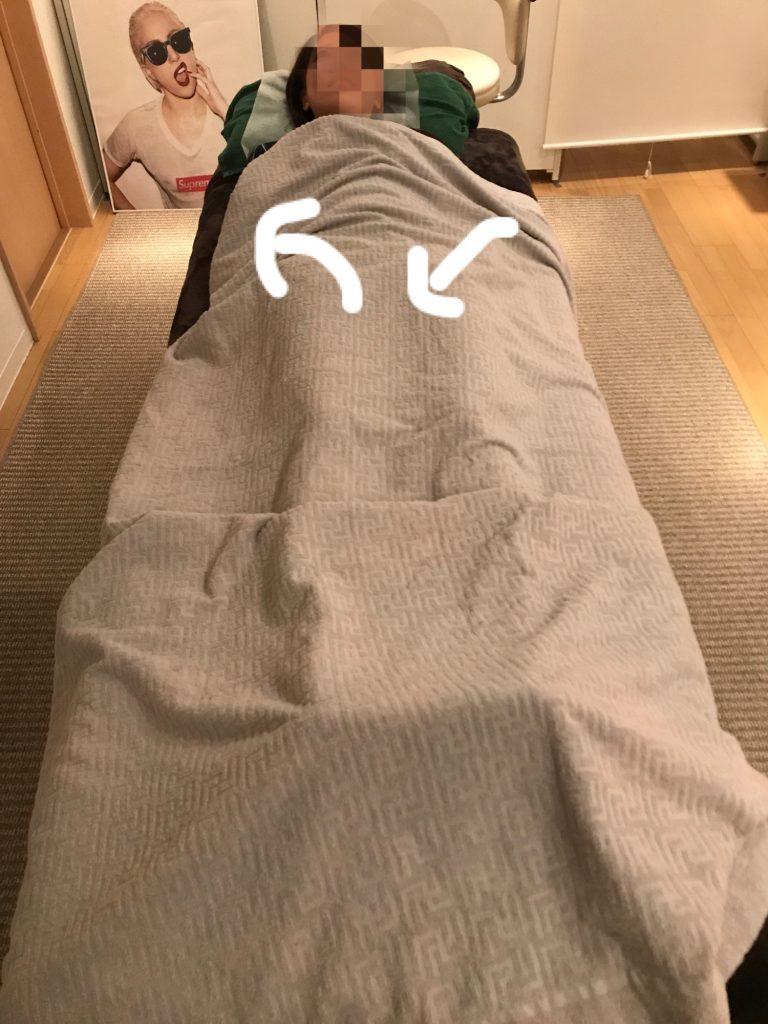 産後の恥骨の痛みの原因とは?