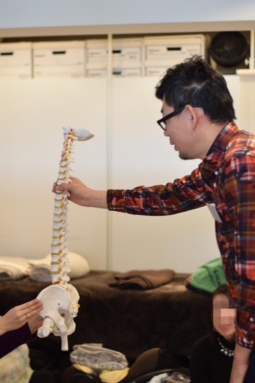 「ながさき整骨院」の施術の特徴