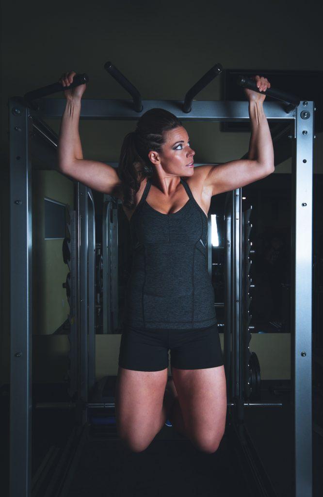 肩こりが運動をやっても治らない原因とは?